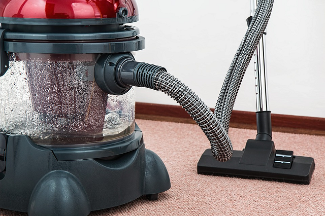 Is a Steam Cleaner My Best Choice in Huntington Beach CA